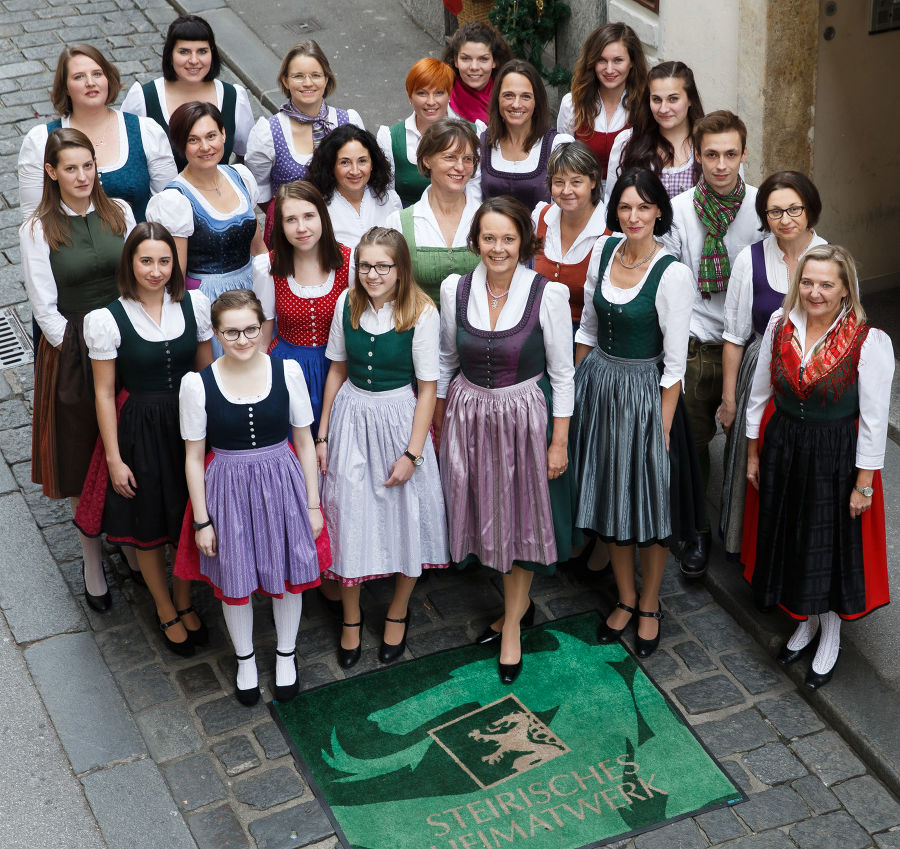 Volkskultur Steiermark GmbH